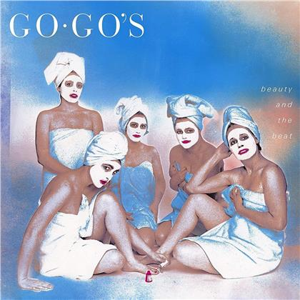 Go Go's - Beauty And The Beat (2020 Reissue, Capitol, LP)