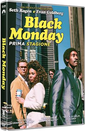 Black Monday - Stagione 1 (2 DVD)