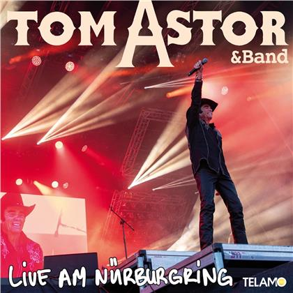 Tom Astor - Live am Nürburgring