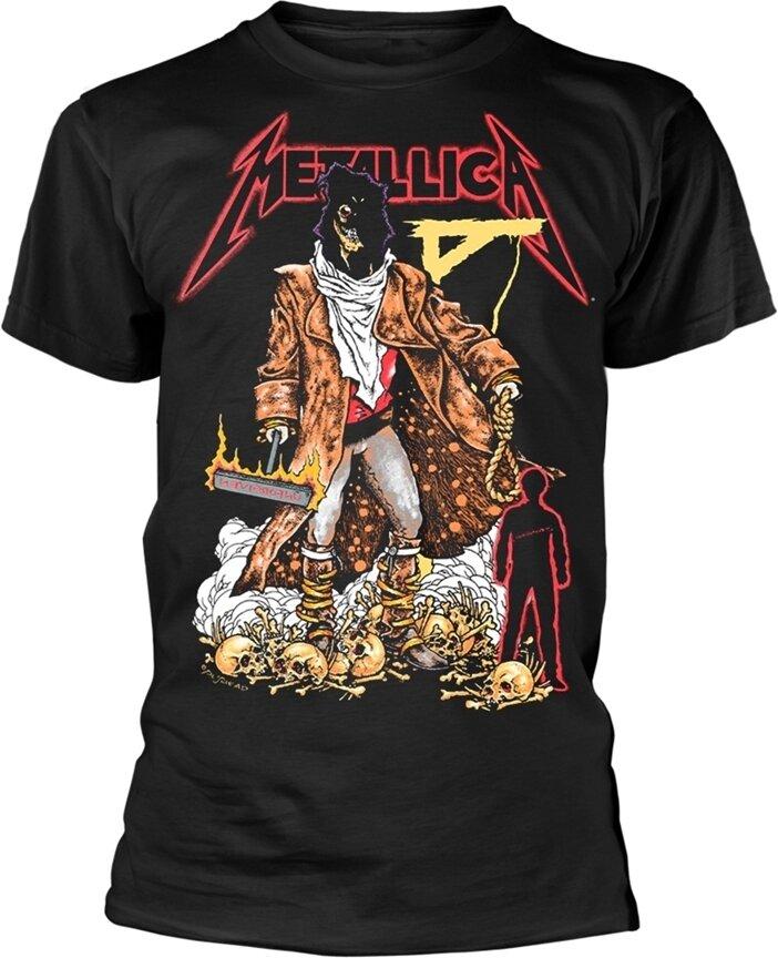 Metallica - The Unforgiven Executioner - Grösse M