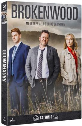 Brokenwood - Saison 6 (2 DVD)