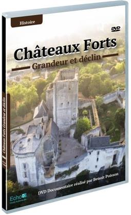 Châteaux Forts - Grandeur et déclin