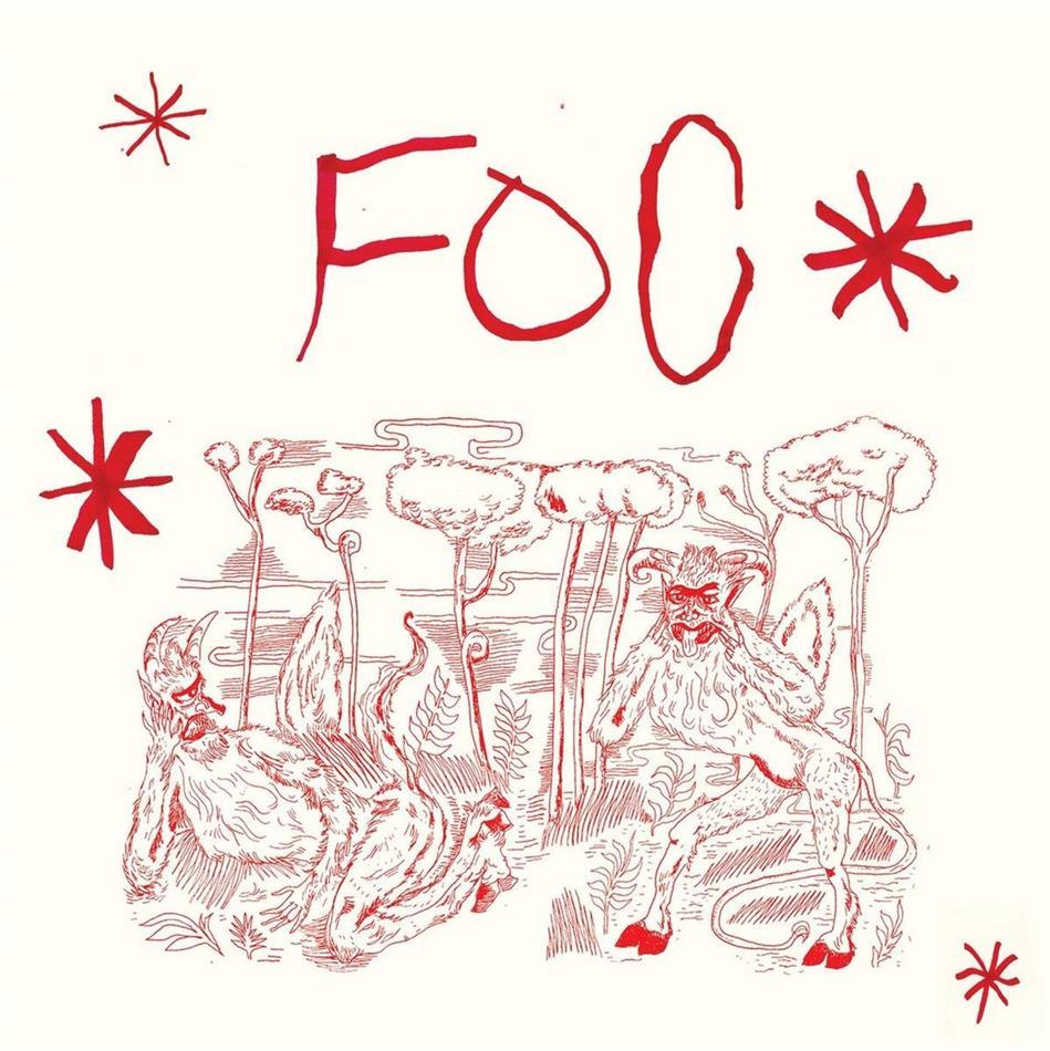 FOC - La Fera Ferotge (LP)
