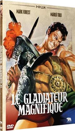 Le gladiateur magnifique (1964)