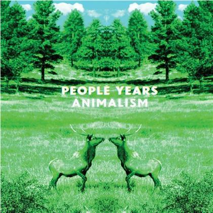 People Years - Animalism