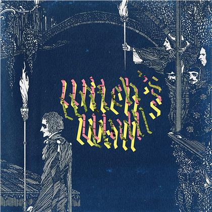 Witch's Wall - ---