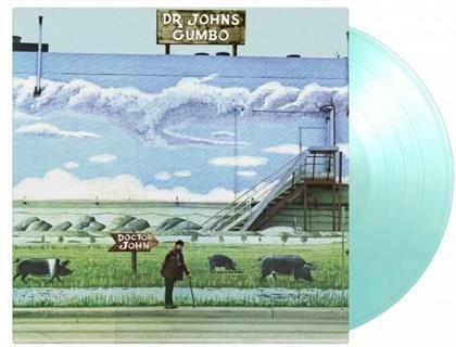 Dr. John - Gumbo (Music On Vinyl, 2020 Reissue, Limited Edition, LP)