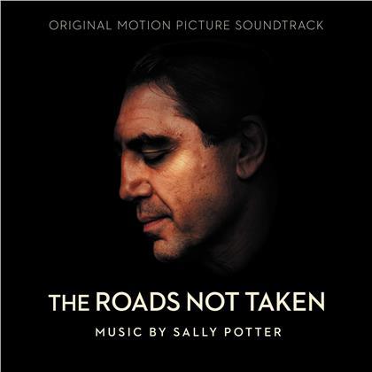 Sally Potter - Roads Not Taken - OST