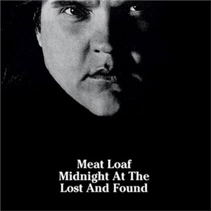 Meat Loaf - Midnight At The Lost & Found (2020 Reissue, Music On CD)