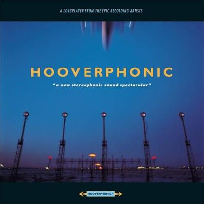 Hooverphonic - New Stereophonic Sound Spectacular (2020 Reissue, Music On CD)