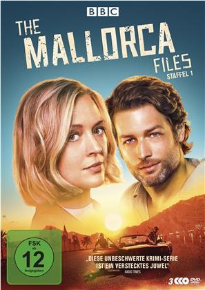 The Mallorca Files - Staffel 1 (3 DVDs)