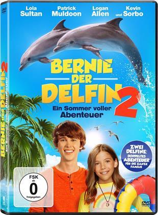 Bernie der Delfin 2 - Ein Sommer voller Abenteuer (2019)