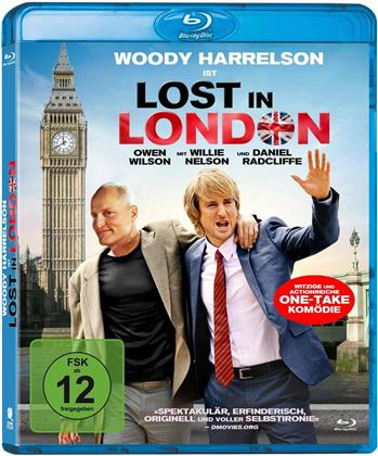 Lost in London (2017)