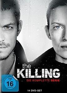 The Killing - Die komplette Serie (2011) (14 DVDs)
