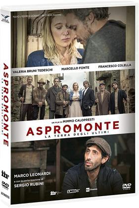 Aspromonte - La terra degli ultimi (2019)