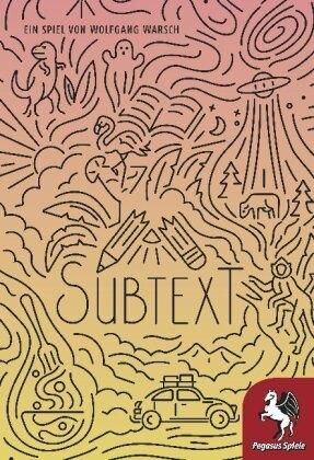 Subtext (Spiel)