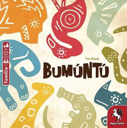 Bumuntu (Spiel)