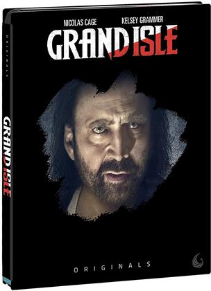 Grand Isle (2019) (Originals, Blu-ray + DVD)