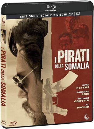 I pirati della Somalia (2017) (Blu-ray + DVD)