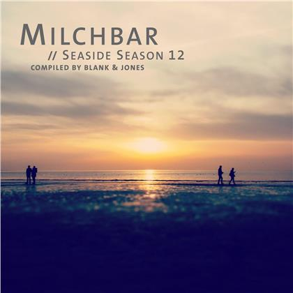 Blank & Jones - Milchbar Seaside Season 12 (Deluxe Edition)