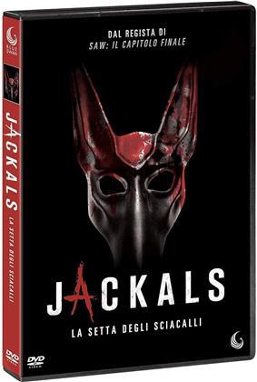 Jackals - La setta degli sciacalli (2017)