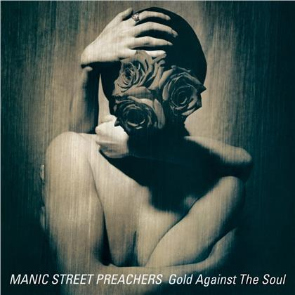 Manic Street Preachers - Gold Against The Soul (2020 Reissue, Remastered, LP)