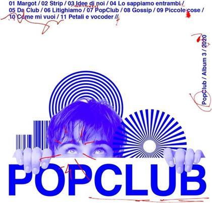 Riki - PoPClub