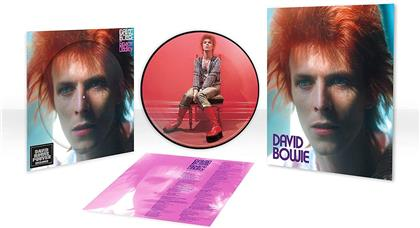 David Bowie - Space Oddity (2020 Reissue, LP)