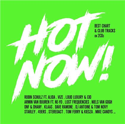 Hot Now (2 CDs)