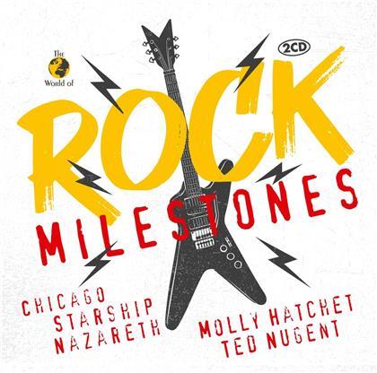 Rock Milestones (2 CDs)