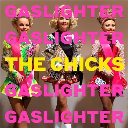 The Chicks (Dixie Chicks) - Gaslighter (Gatefold, LP)