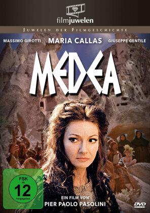 Medea (1970) (Filmjuwelen)