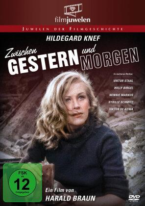 Zwischen gestern und morgen (1947) (Filmjuwelen)