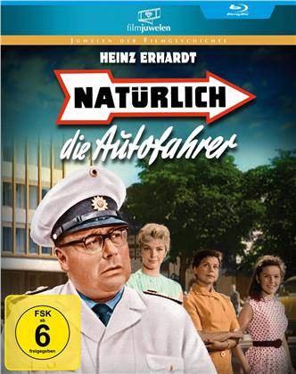 Natürlich die Autofahrer (1959) (Filmjuwelen, Riedizione)