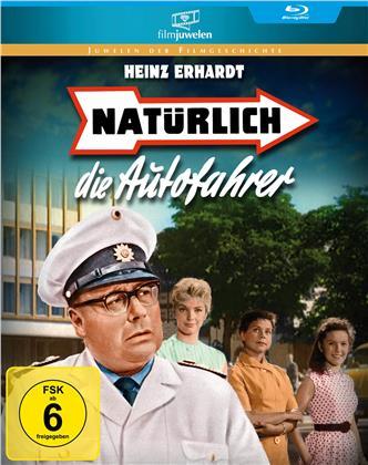 Natürlich die Autofahrer (1959) (Filmjuwelen, Neuauflage)