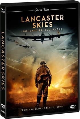 Lancaster Skies - I bombardieri leggendari (2019) (Storia Vera)