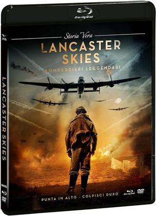 Lancaster Skies - I bombardieri leggendari (2019) (Storia Vera, Blu-ray + DVD)