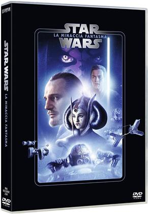 Star Wars - Episodio 1 - La minaccia fantasma (1999) (Line Look, Riedizione)