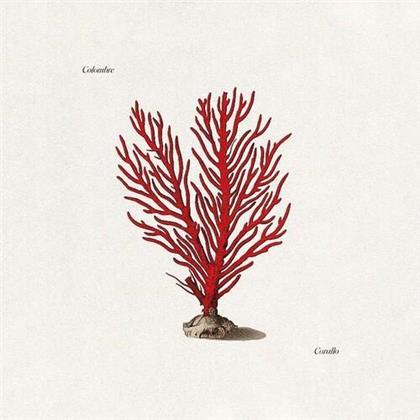 Colombre - Corallo