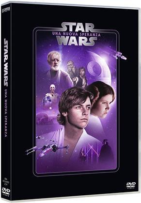 Star Wars - Episodio 4 - Una nuova speranza (1977) (Line Look, Riedizione)