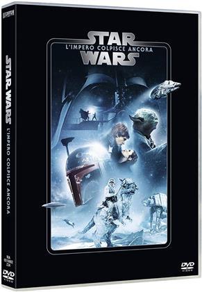 Star Wars - Episodio 5 - L'impero colpisce ancora (1980) (Line Look, Riedizione)