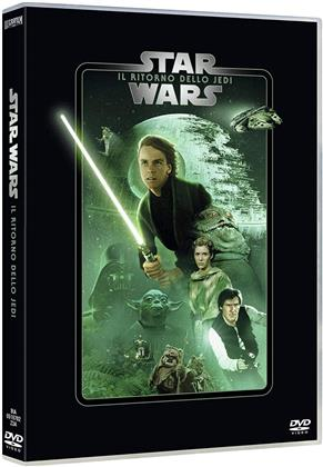 Star Wars - Episodio 6 - Il ritorno dello Jedi (1983) (Line Look, Riedizione)