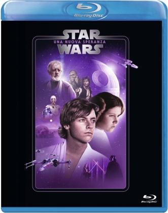 Star Wars - Episodio 4 - Una nuova speranza (1977) (Line Look, Riedizione, 2 Blu-ray)