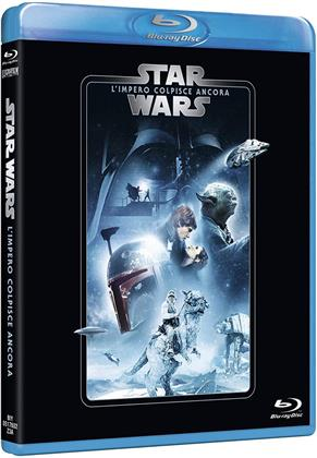 Star Wars - Episodio 5 - L'impero colpisce ancora (1980) (Line Look, Riedizione, 2 Blu-ray)