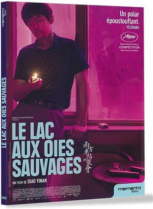 Le lac aux oies sauvages (2019) (Digibook)