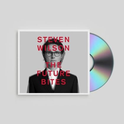Steven Wilson (Porcupine Tree) - The Future Bites