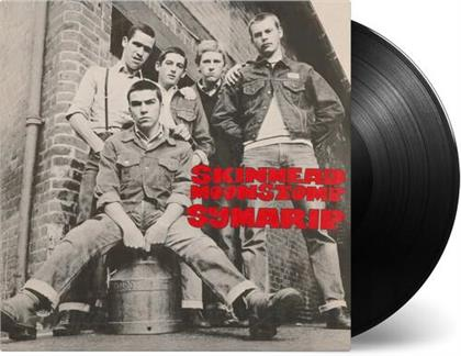 Symarip - Skinhead Moonstomp (2020 Reissue, Music On Vinyl, LP)