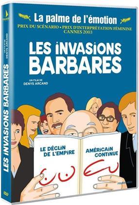 Les invasions barbares (2003)