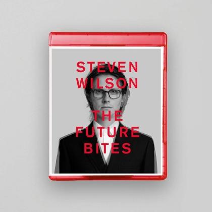 Steven Wilson (Porcupine Tree) - The Future Bites (Pure Audio)