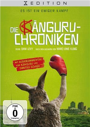 Die Känguru-Chroniken (2020)